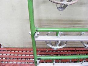 WTF racks polastic-coated-racks