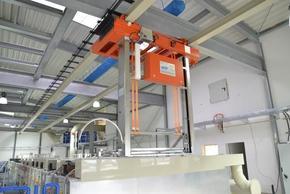 WTF Anlagentechnik Anlagenbau